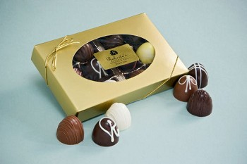 Twelve Truffle Box