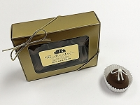 Irish Cream Truffles 6 Piece