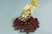 Milk Chocolate Almonds 1/2lb bag