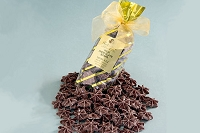 Milk Chocolate Stars 1/2lb bag