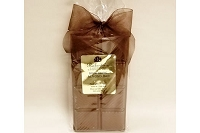 Milk Chocolate with Almonds Bar