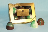 Denver Mint Truffles