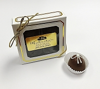 Irish Cream Truffles 4 Piece