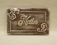 Mother Card w/ Boarder