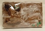 Merry Christmoose Chocolate Card
