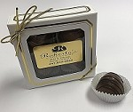 Milk Chocolate Kahlua 4 Piece Truffles