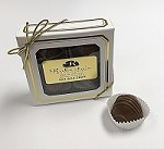 Milk Chocolate 4 piece Truffle