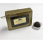 Milk Chocolate Kahlua 6 Piece Truffles