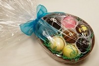 Easter Truffle Nest (8)