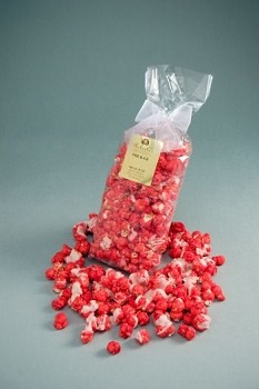 Fire and Ice Popcorn